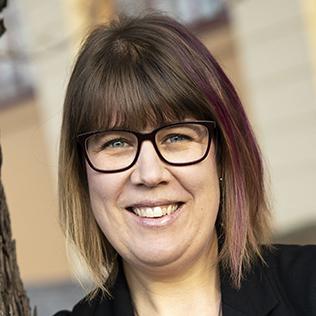 Sara Mangsbo, Uppsala universitet
