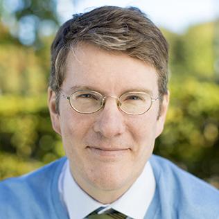 Ulf Göransson, professor i farmakognosi