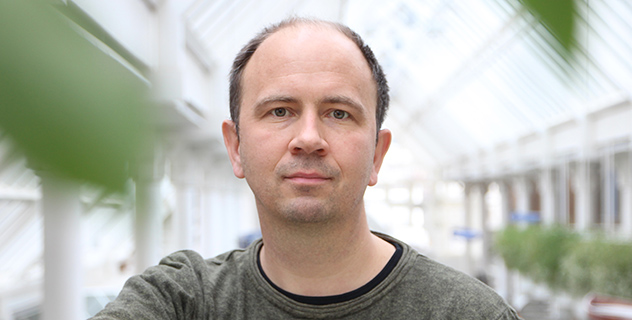 Erik Fredholm, Region Örebro
