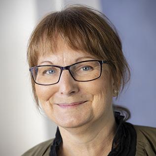 Anne-Lie Svensson, Pedagogisk pristagagare
