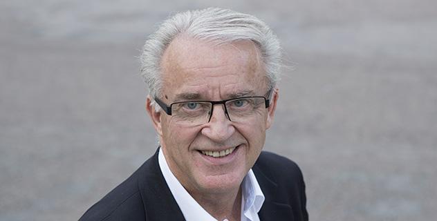 Fred Nyberg, professor emeritus i biologisk beroendevetenskap