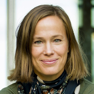 Mia Phillipson co-director, SciLifeLab