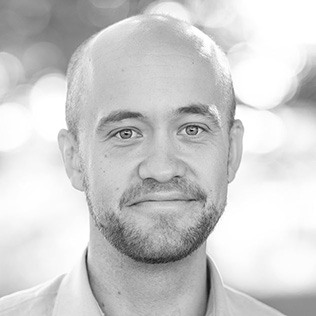 Erik Rein-Hedin, Clinical Research Physician