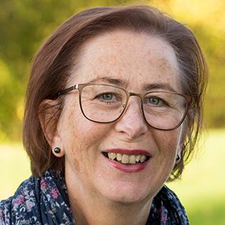 Margareta Hammarlund-Udenaes