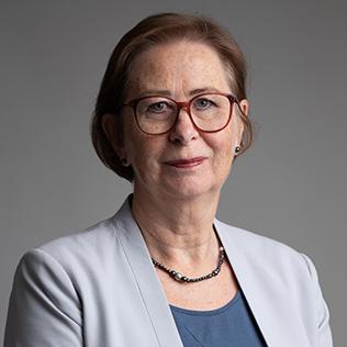Margareta Hammarlund-Udenaes, Uppsala universitet